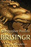 img - for Brisingr (The Inheritance Cycle) book / textbook / text book