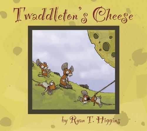 Twaddleton's Cheese