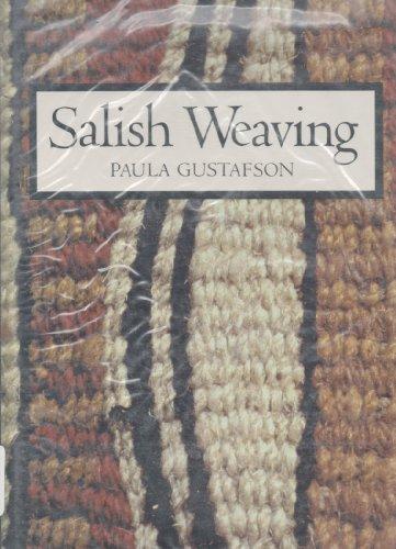 Island Weavings Coast Salish Woven Fabrics More