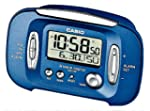 Casio - DQD-70B-2EF - Rveil - Radio...