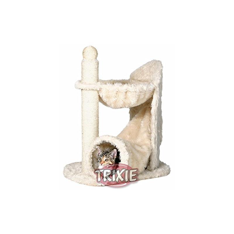 Trixie - 44551 - Arbre à chat Gandia - Beige - 68 cm