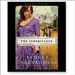 The Inheritance | [Tamera Alexander]