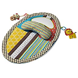 New Offer New Baby Play Gim Crawl Kneeler Newborn Crib Mattress for Learning & Educational Toys with Doll Game Waterproof Playmat