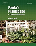 img - for Paula's Plantscape book / textbook / text book