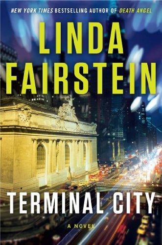 Image of Terminal City