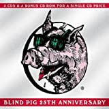 Blind Pig Records - 25th Anniversary Collection