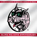 Blind Pig Records -25th Anniversary Coll
