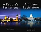 A Citizen Legislature/A People's Parliament (Luck of the Draw: Sortition and Public Policy) (1845401085) by Callenbach, Ernest
