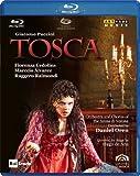 Puccini: Tosca (ARTHAUS 108027) [Blu-ray] [2011]