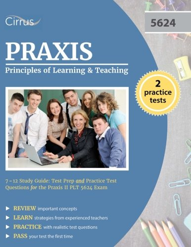 praxis ii plt grades 7 12  rea  the best test prep for Math Praxis Study Guide Printable Praxis Study Guide