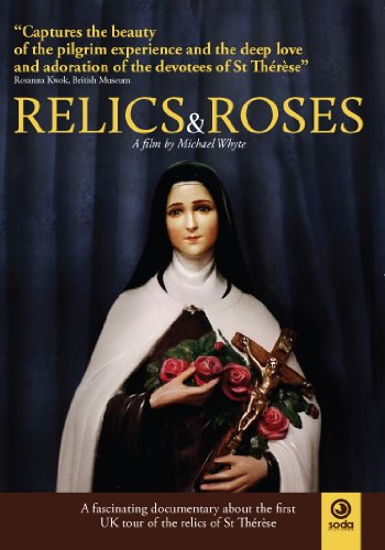 relics-roses-dvd
