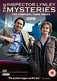 Inspector Lynley Mysteries - Series 3 [DVD]