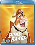 Home on the Range [Blu-ray] [Region Free]