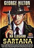 Ha Llegado Sartana [DVD]