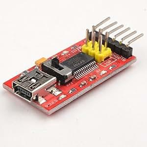 Arduino nano ftdi driver download