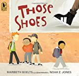 img - for Those Shoes book / textbook / text book