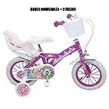 Vélo officiel Princesse