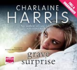 Charlaine Harris Grave Surprise (Unabridged Audiobook)