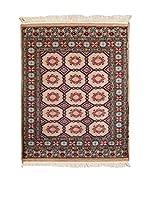Navaei & Co. Alfombra Kashmir Beige/Multicolor 109 x 73 cm