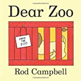 Cover of Dear Zoo by Rod Campbell 0230747728