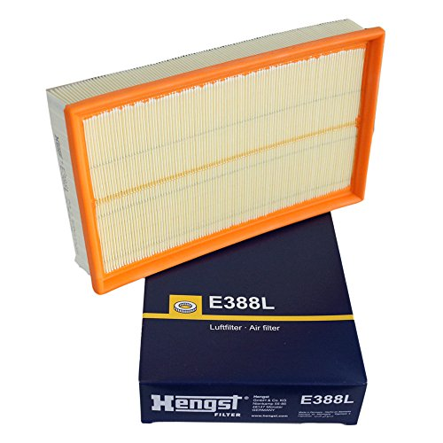 Hengst E388l Air Filter Mercedes-Benz