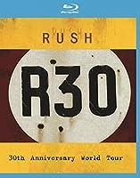 Rush-R30 [Blu-ray]