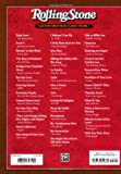 Rolling Stone Magazine Sheet Music Classics, Volume 1: 39 Selections from the 500 Greatest Songs of All Time (Easy Piano)
