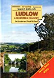 Walks Around Ludlow and Mortimer Country