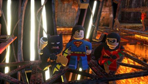 Lego Batman 2 DC Super Heroes screenshot