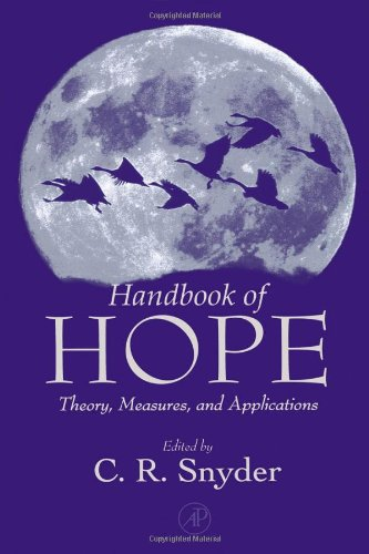 hope theory rainbows in the mind pdf
