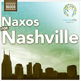 Naxos for Nashville (Amazon MP3 Exclusive)