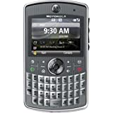 Motorola Q9h Unlocked PDA Cell Phone with 2 MP Camera and Windows Mobile 6.0--U.S. Version with Warranty (Black)
