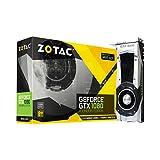 ZOTAC GeForce GTX 1080 Founders Edition, ZT-P10800A-10P, 8GB GDDR5X PCI Express 3.0 Dual-link DVI-I Display Port, HDMI