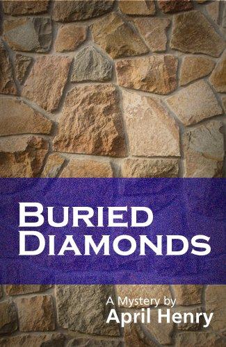 Image of Buried Diamonds