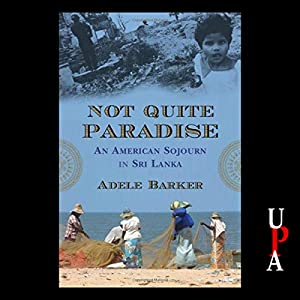 Not Quite Paradise Audiobook