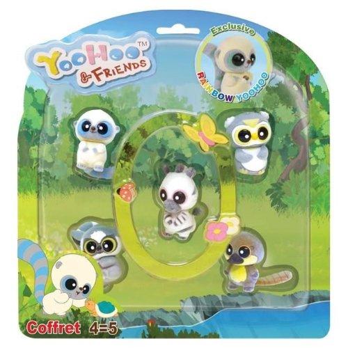 yoohoo-friends-pack-de-5-figurines