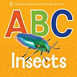 American Museum of Natural History ABC Insects (Amnh ABC Board Books)