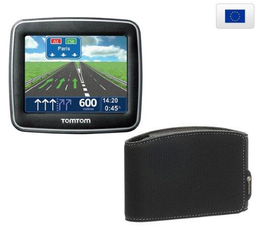 TOMTOM Navigationssystem Start Classic Europe