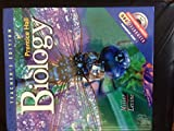 Prentice Hall Biology, Teacher's Edition (0130507423) by Kenneth R. Miller
