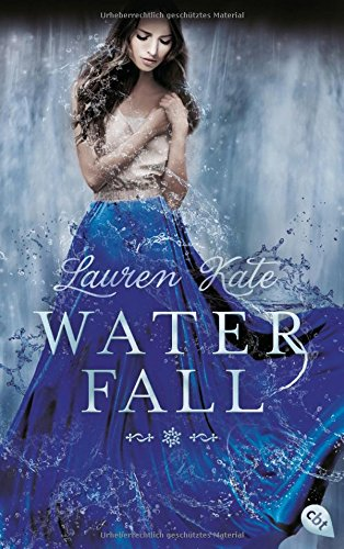 Lauren Kate: Waterfall