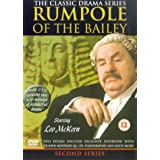 Rumpole of the Bailey - Series 2 [DVD] [1978]by Leo McKern