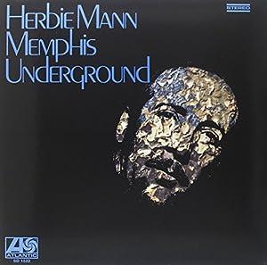 Memphis Underground [Vinyl LP]