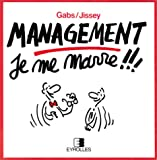 Management : je me marre !!
