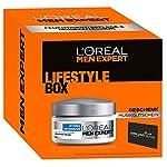 von L'Oréal Men Expert 2.298% Verkaufsrang in Parfümerie & Kosmetik: 304 (war gestern 7.291) (5)Neu kaufen:   EUR 5,78