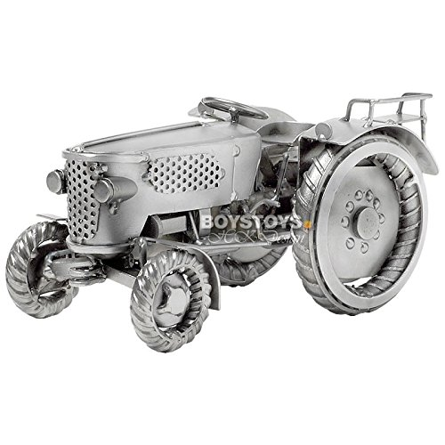 Metall-ART-Design-Oldtimer-Traktor