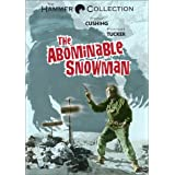 The Abominable Snowman ~ Forrest Tucker