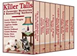 Killer Tails: 8 Pawsome Cat & Dog Coz...