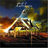 Anthologia: The 20th Anniversary/Geffen Years Collection (1982-1990)