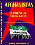 Afghanistan Country Study Guide (Russian Regional Investment and Business Library)