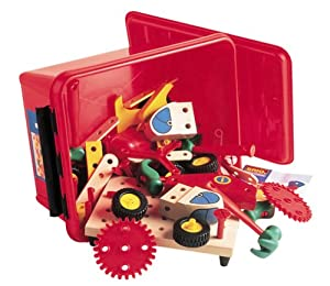 BRIO Transportation Set